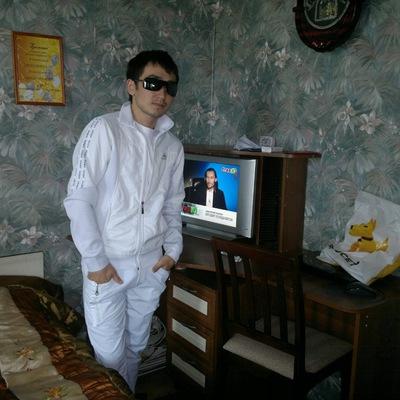 Эдик Мырзакиримов, 24 ноября 1990, Екатеринбург, id199832756