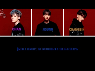 3RACHA - For You (русс. саб)