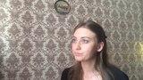 КиноРинг - Зимний кубок 2018, Финал. Актриса - Оксана Кузнецова.