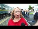 В Заринске открыли новую станцию, которая не видела ремонта несколько десятков л