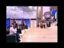 Вчерашний выпуск Пусть говорят 25 11 2015 УЖАС! ДЕТИ УБИЛИ ЖЕНЩИНУ С СИНДРОМОМ ДАУНА! - YouTube