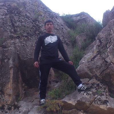 Maruf Mamtaliev, 10 сентября , Нижний Новгород, id217366249