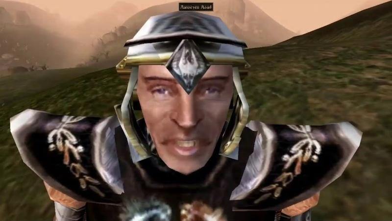 Пузантос - Бумаги [Morrowind] 5-ТИ ЧАСОВАЯ ВЕРСИЯ