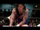 Miranda, Nicole Savoy &amp Xia Brookside vs. Team Jungle (Jungle Kyona, Kaori Yoneyama &amp Natsuko Tora)