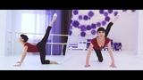 Боди балет в Самаре 16+