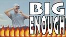 BIG ENOUGH Recorder Cover