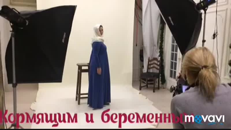 Мироносицы Православная мода CE73 43C5 B49F DC5E99B1066C