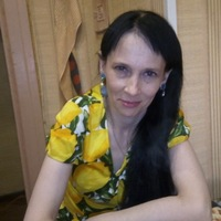 Анкета Катя Дубененко