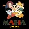 Мафия онлайн