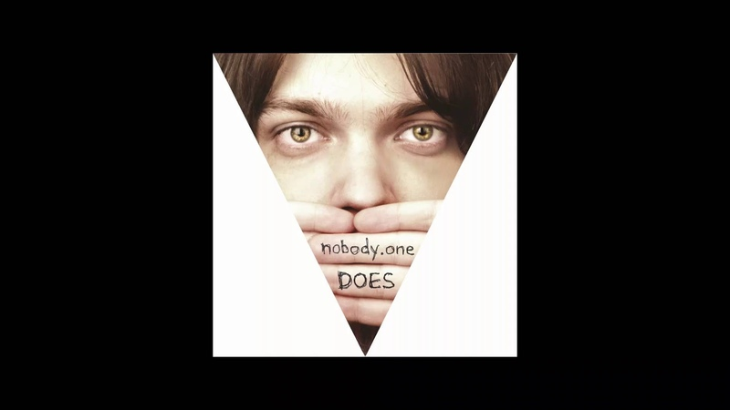 Nobody.one - DOES (2012) - Full Album