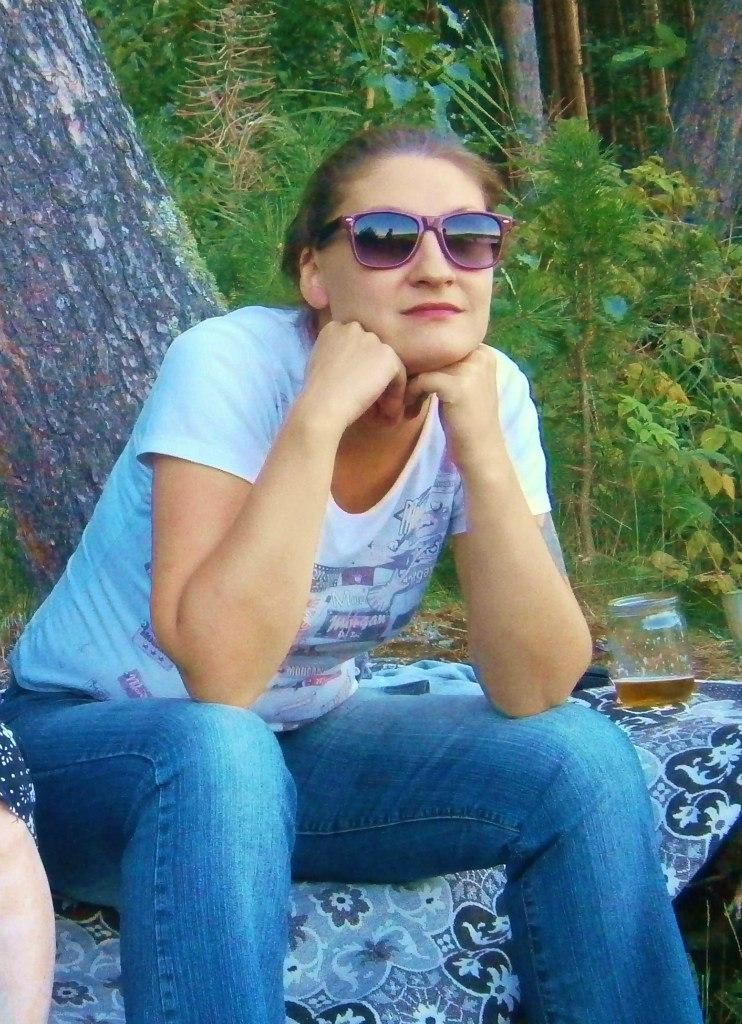 Татьяна Минина, Екатеринбург - фото №3