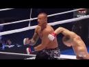 Страшный нокаут на M-1 Challenge 96 в бою Лисицки-Козлов