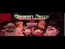 Gravity Falls Tv Spot-Take Back The Falls
