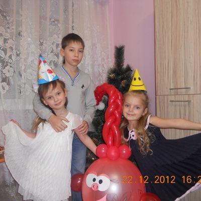 Никита Горожанинов, 22 апреля , Пермь, id96518037