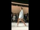 20 сентября 2018 показ Fendi весна лето 2019 в рамках Недели Моды в Милане Италия