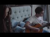 Aisha & FEDUK  - Заметался пожар голубой [live] - Aisha (Aиша) Cover.mp4