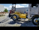 International 190 Winch Truck ⁄ Tow Truck. Freightliner Cabover