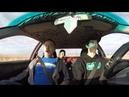 700HP TURBO CIVIC REACTIONS