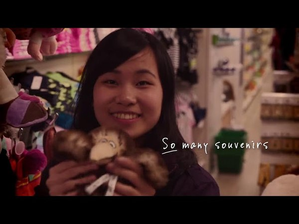 Du học Khánh Nguyễn Chia sẻ của du học sinh về New Zealand