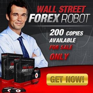 wall street forex robot 4.7 настройки