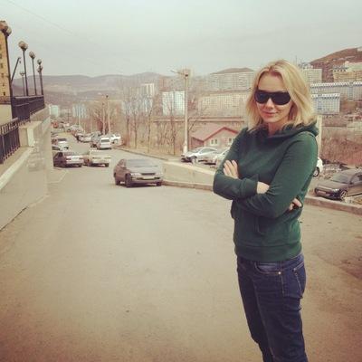 Елена Гаркушина