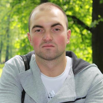 Роман Закурдаев, 3 октября , Жлобин, id149191618