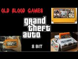 GTA Для Dendy 8 Bit