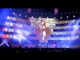 Feeling good - Muse live Barcelona 2013 Estadio Olimpico Montjuic HD
