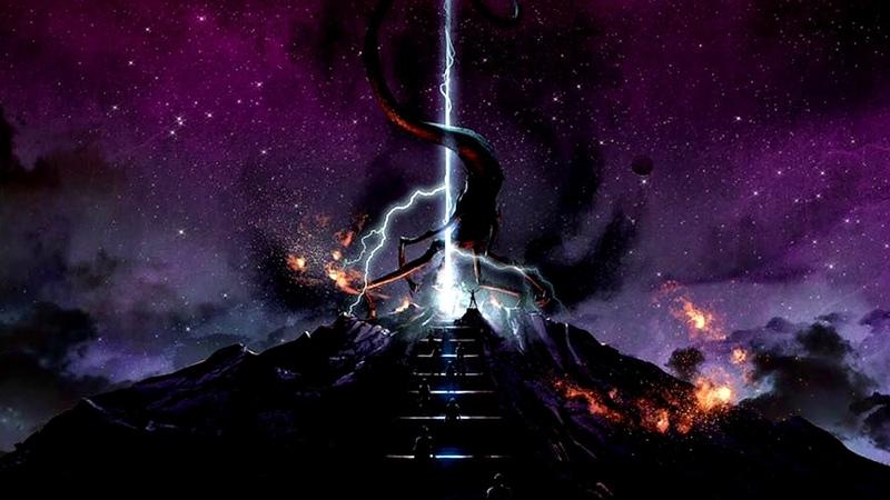 KROWW - Hybrid Empire (The Crawling Chaos VIP)