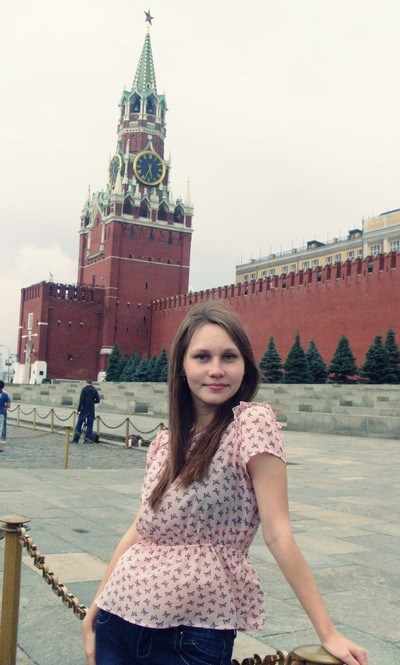Юлия Лекомцева, 23 октября 1993, Ижевск, id31646780