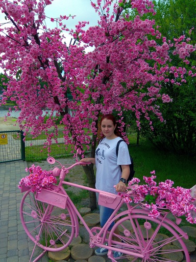 Соня Боброва
