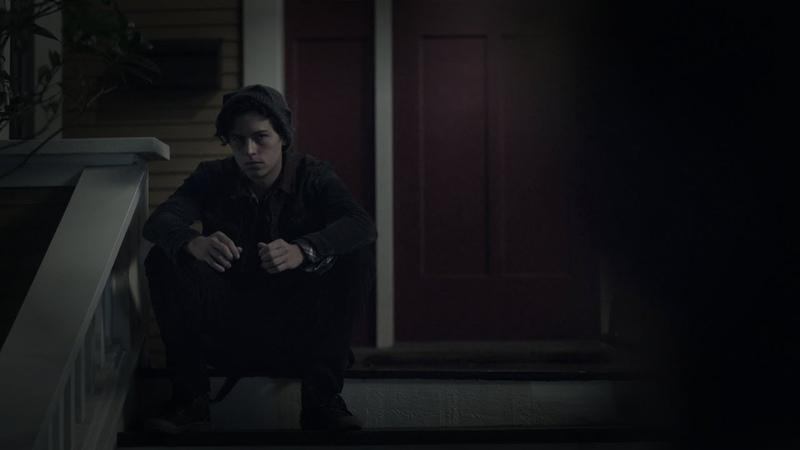 AU! Jack x Jughead [War Of Hearts] - Supernatural Riverdale
