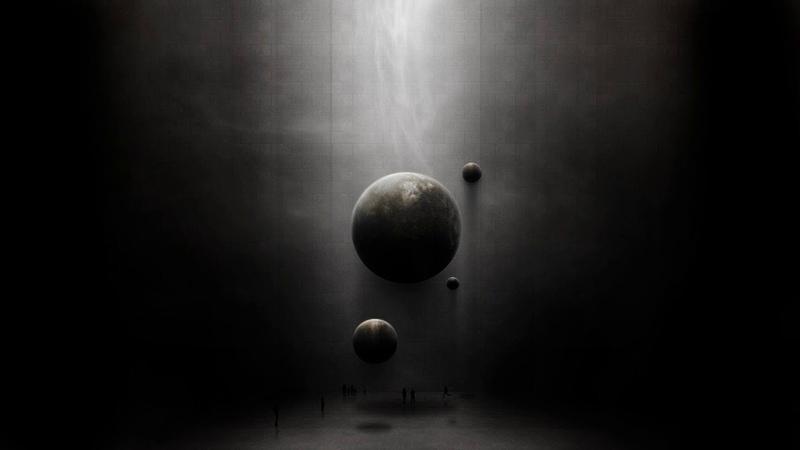 Hell Driver - Exoplanet (Original Mix)