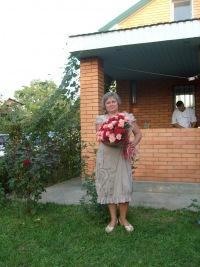 Лариса Стрилец, 29 мая 1989, Краснодар, id67904229