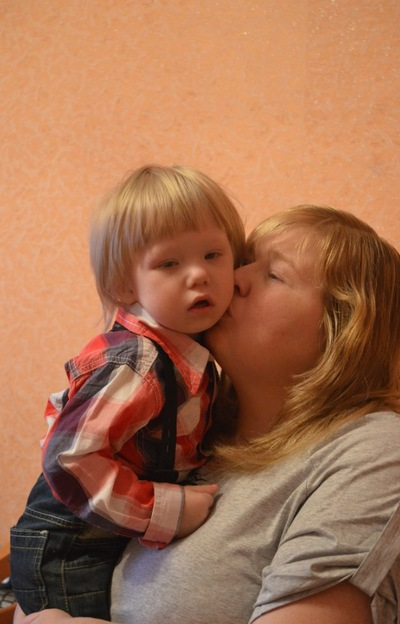 Ирина Майорова, 13 июля 1991, Нижний Новгород, id64226589
