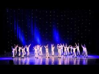 Тодес Калуга отчетный концерт 08.06.2013 номер