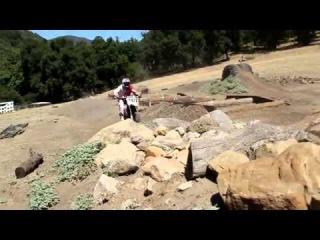 Cody Webb Endurocross Training Video Enduro360