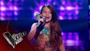 Astrid Performs 'God Bless The Child' Blinds 2 The Voice Kids UK 2018
