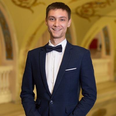 Влад Самедов