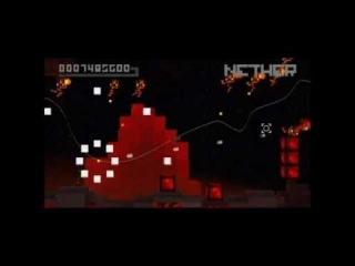 Bit.Trip Complete - Debut Trailer (Wii)