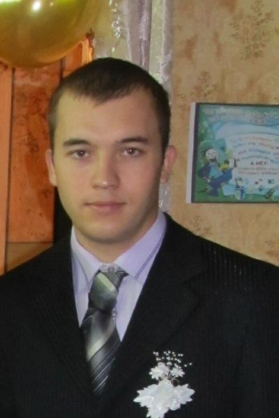Иван Доценко, 21 января 1991, Антрацит, id192108466