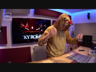 Nicky Romero - Protocol Radio 333: Yearmix