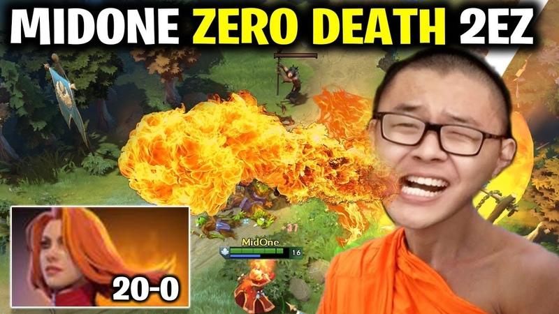 Midone Lina ZERO DEATH GAME - 2EZ