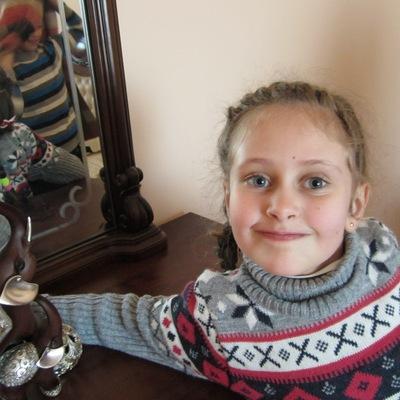 Софія Мазурок, 9 декабря , Ровно, id184458601