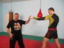 3-и вида ударов через руку в боксе