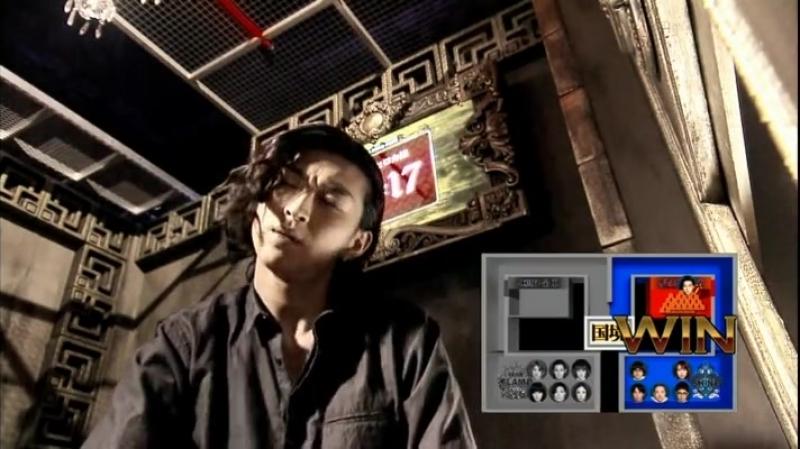 [япония] Игра лжецов 2 сезон 9/9 (2009, 2010)