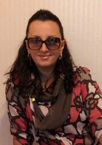 Линара Сейдаметова, 8 мая 1995, Полтава, id225393836