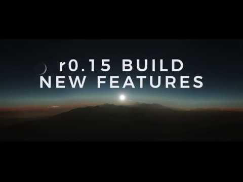 Dual Universe | r0.15 Build New Features