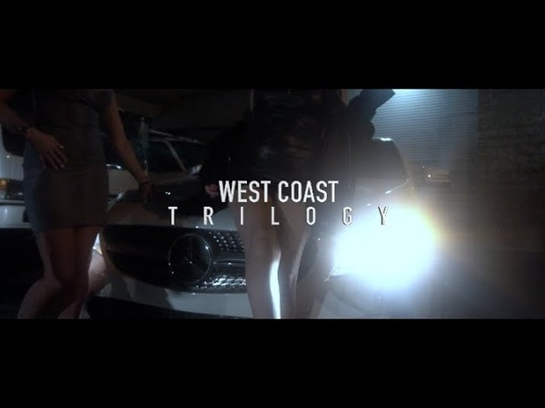 West Coast Trilogy Pdroh x Roscoe x Rodo G Official Music Video Directed by Dstructive Filmz