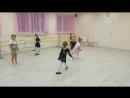 Детская хореографическая группа Фиксики. Студия Пируэт. Петрозаводск.mp4
